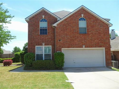 Photo of 5562 Canyon Lands Drive, Fort Worth, TX 76137 (MLS # 14694068)