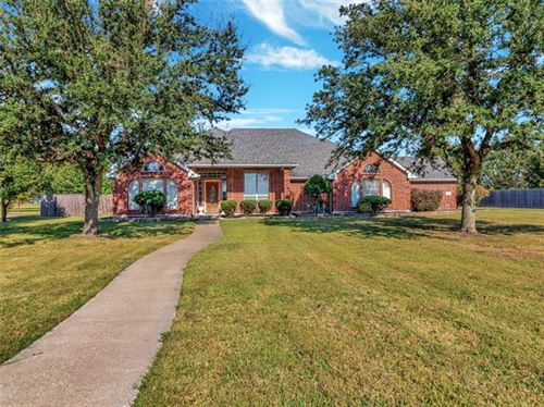 Photo of 10168 Shannon Circle, Forney, TX 75126 (MLS # 14695068)