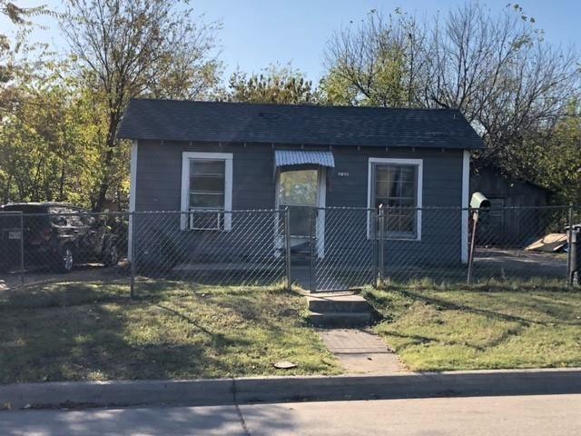 3109 Ellis Avenue, Fort Worth, TX 76106 - #: 14470068