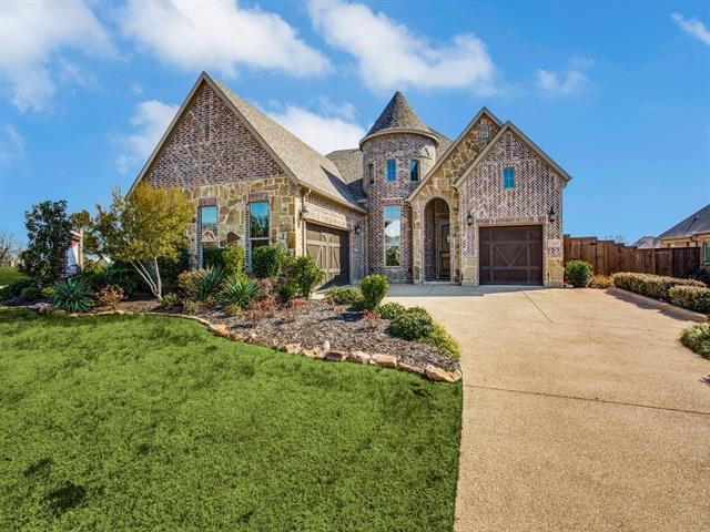 609 Montrose Drive, Rockwall, TX 75087 - #: 14509068