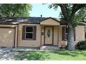 4204 Lisbon Street, Fort Worth, TX 76107 - #: 14520068