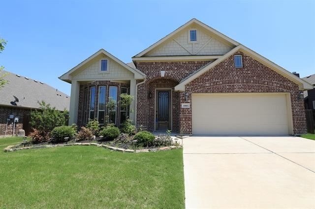 1003 Star Grass Drive, Mansfield, TX 76063 - #: 14604068