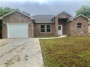 Photo of 4617 Spencer Street, Greenville, TX 75401 (MLS # 14182069)