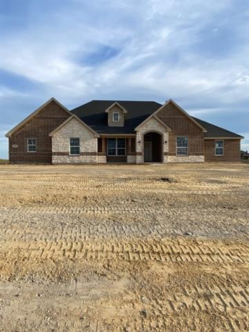 Photo of 1092 Emilia Drive, Farmersville, TX 75442 (MLS # 14669069)