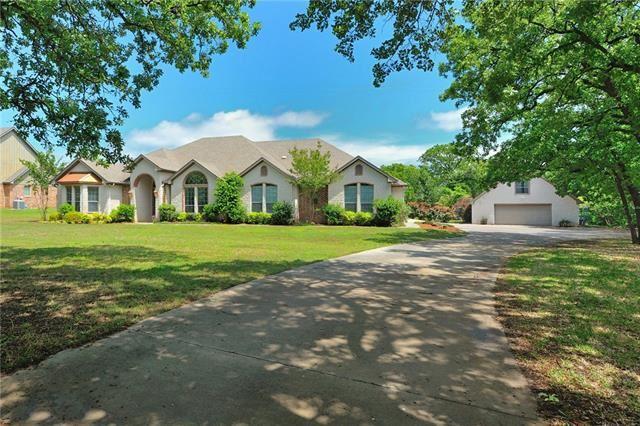 135 Coldwater Creek Lane, Weatherford, TX 76088 - #: 14553069
