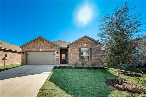 Tiny photo for 304 Aaron Street, Anna, TX 75409 (MLS # 14229070)