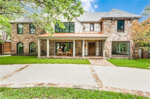 Tiny photo for 4200 Versailles Avenue, Highland Park, TX 75205 (MLS # 14377070)