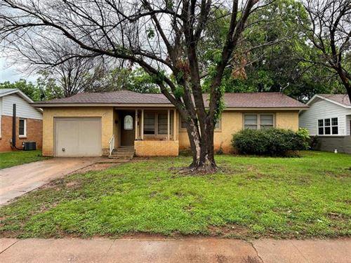 Photo of 1455 Glenhaven Drive, Abilene, TX 79603 (MLS # 14580070)