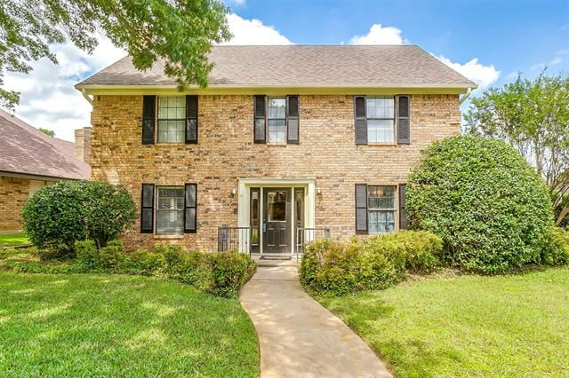 2900 Ridgerow Drive, Grapevine, TX 76051 - #: 14588070
