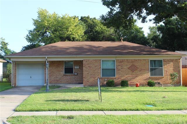 801 Cedar Drive, Mesquite, TX 75149 - #: 14663070