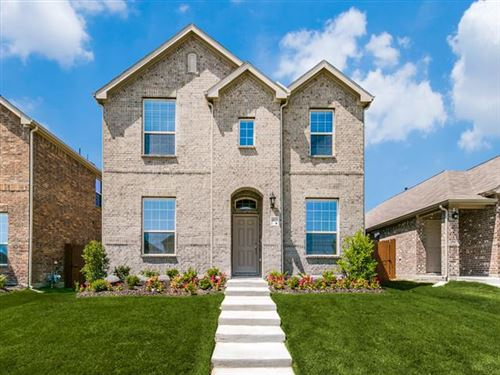 Photo of 4019 Bighorn Drive, Forney, TX 75126 (MLS # 14226071)