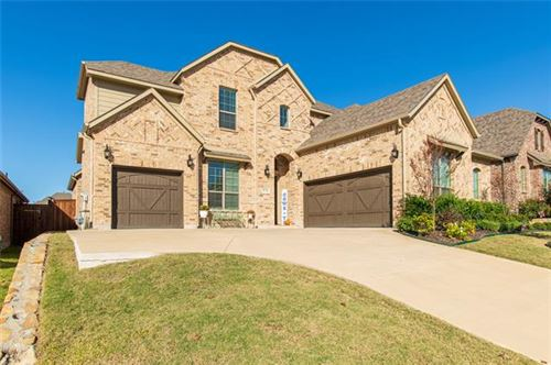 Photo of 930 Colby Bluff Drive, Rockwall, TX 75087 (MLS # 14470071)