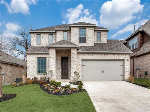 Photo of 608 Stone Hearth Lane, Wylie, TX 75098 (MLS # 14524071)