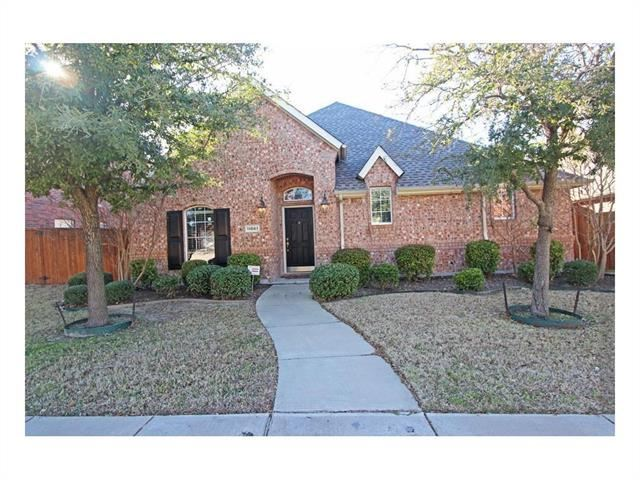 Photo for 11061 Downbrook Drive, Frisco, TX 75033 (MLS # 13757071)