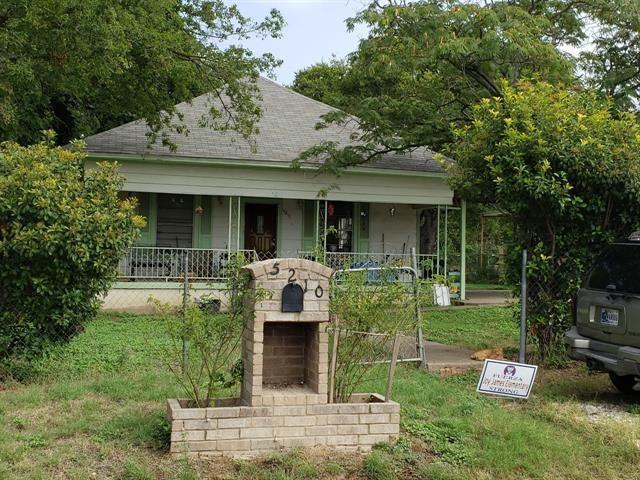 5210 Landino Street, Sansom Park, TX 76114 - #: 14430071