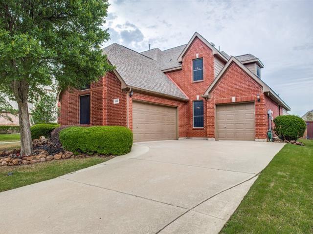 1309 Canyon Creek Drive, McKinney, TX 75072 - MLS#: 14566071