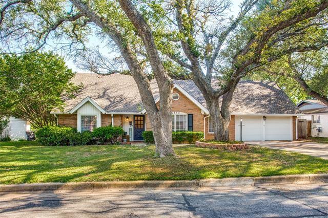 6945 Valhalla Road, Fort Worth, TX 76116 - #: 14571071