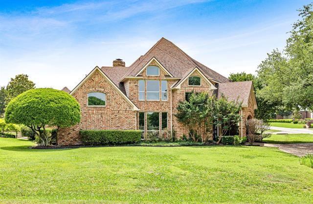 790 Creekwood Drive S, Fairview, TX 75069 - MLS#: 14595071