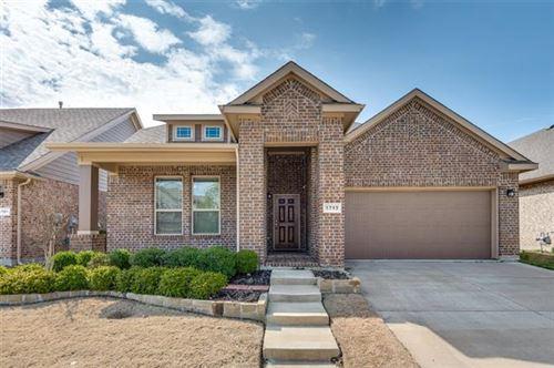 Photo of 1713 Henderson Drive, Northlake, TX 76226 (MLS # 14306072)