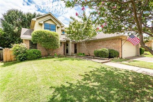 Photo of 1826 Glenway Drive, Sherman, TX 75092 (MLS # 14387072)