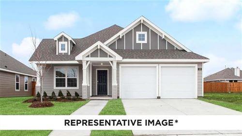 Photo of 109 Willow Creek, Terrell, TX 75160 (MLS # 14444072)