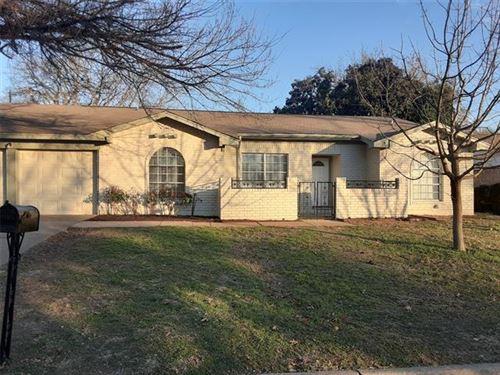 Photo of 3740 Holland Drive, North Richland Hills, TX 76180 (MLS # 14494072)