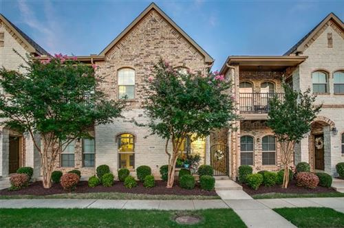 Photo of 4228 Comanche Drive, Carrollton, TX 75010 (MLS # 14596072)