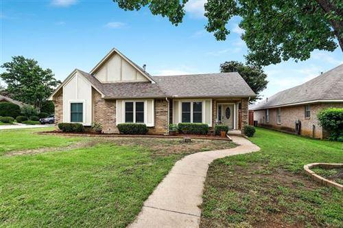Photo of 3708 Pheasant Hollow, Denton, TX 76207 (MLS # 14631072)