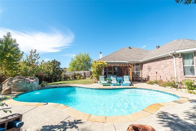 322 Mitchell Boulevard, Weatherford, TX 76087 - #: 14461072
