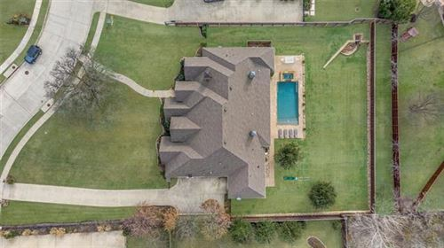 Photo of 2042 Miracle Point Drive, Southlake, TX 76092 (MLS # 14245073)