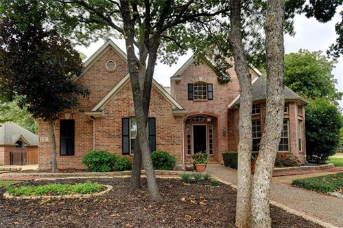 Photo of 2 Lake Forest Court, Trophy Club, TX 76262 (MLS # 14427073)