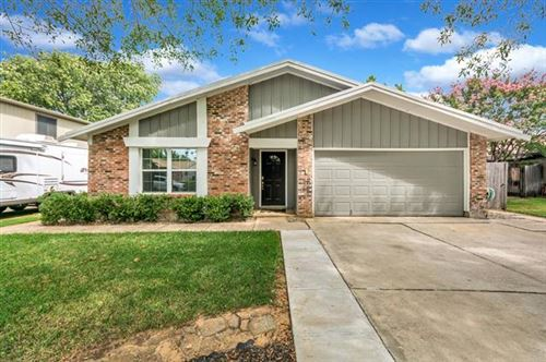 Photo of 3047 Old Orchard Lane, Bedford, TX 76021 (MLS # 14439073)