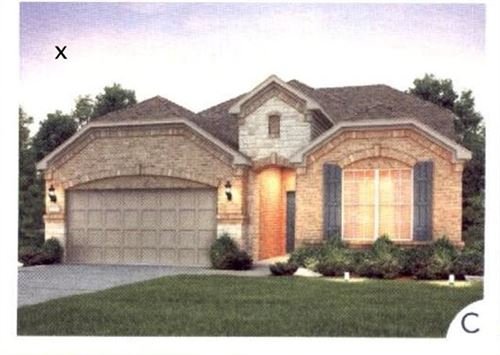 Photo of 5609 Merchant Drive, McKinney, TX 75071 (MLS # 14554073)