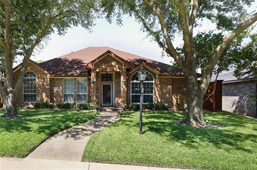 Photo of 1307 Sutters Way, Mesquite, TX 75181 (MLS # 14604073)