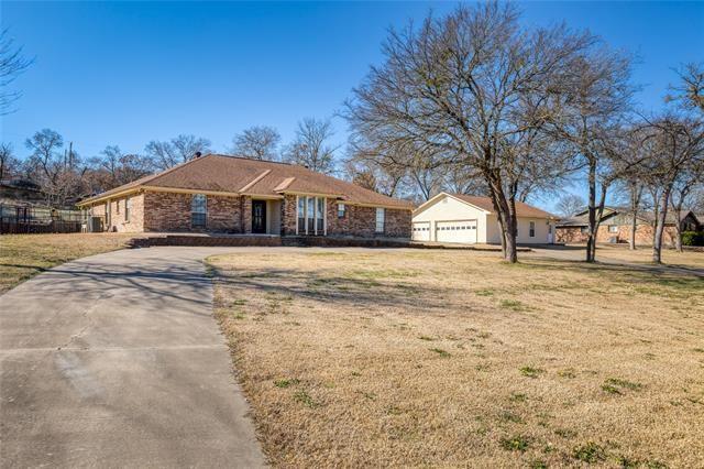 1508 Canyon Creek Drive W, Azle, TX 76020 - #: 14521073