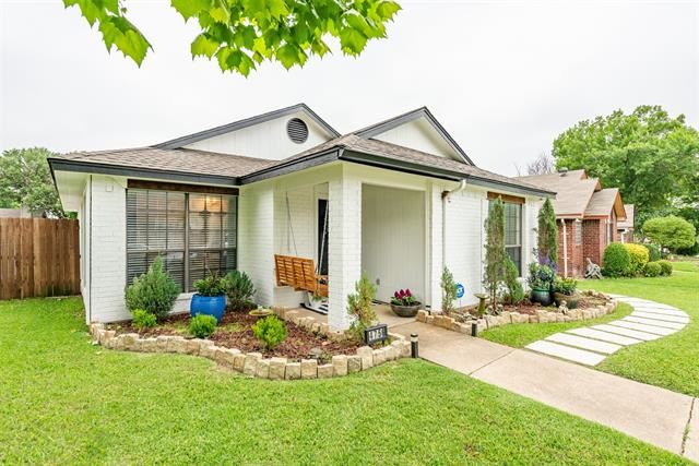 4756 Wineberry Drive, Fort Worth, TX 76137 - #: 14577073