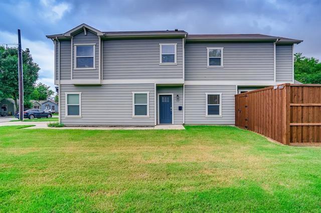 717 Rike Street, McKinney, TX 75069 - MLS#: 14629073