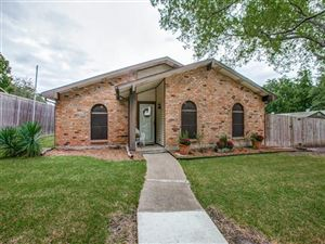 Photo of 6309 Green Valley Drive, Garland, TX 75043 (MLS # 14208074)