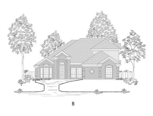 Photo of 104 Red Pine Drive, Red Oak, TX 75154 (MLS # 14227074)