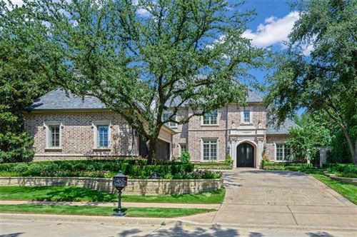 Photo of 28 Armstrong Drive, Frisco, TX 75034 (MLS # 14405074)