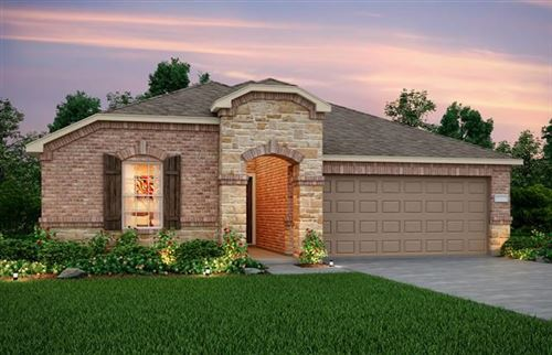 Photo of 1625 Timpson Drive, Forney, TX 75126 (MLS # 14673074)