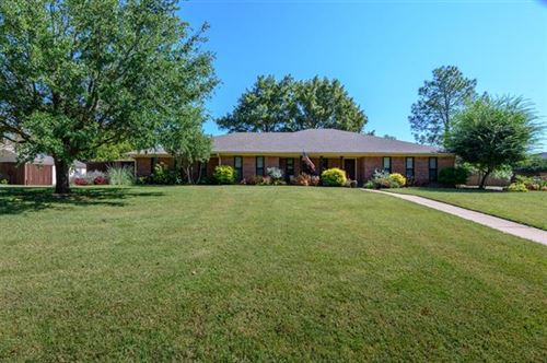 Photo of 930 Waterloo Lake Drive, Denison, TX 75020 (MLS # 14694074)