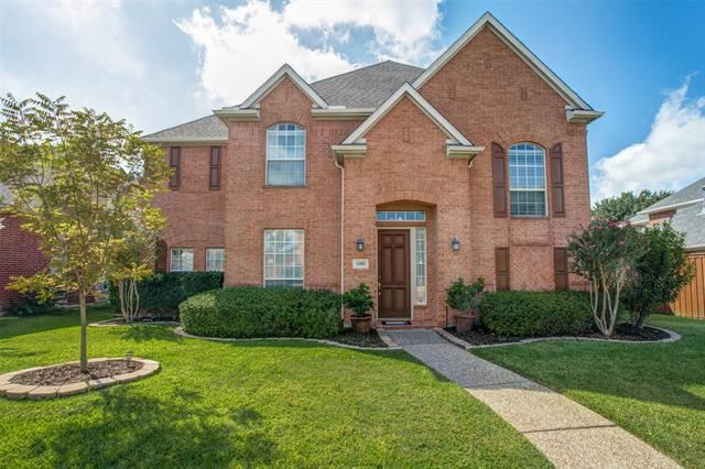 4308 Orchard Gate Drive, Plano, TX 75024 - #: 14276074