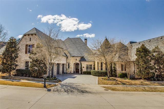 6205 Avalon Woods Drive, McKinney, TX 75072 - #: 14534074