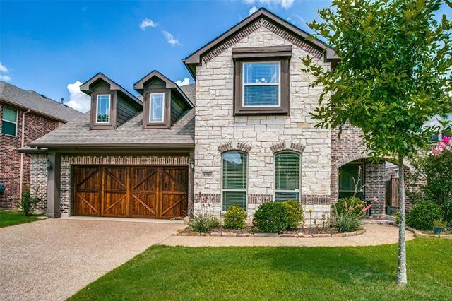 12720 Steadman Farms Drive, Fort Worth, TX 76244 - MLS#: 14616074
