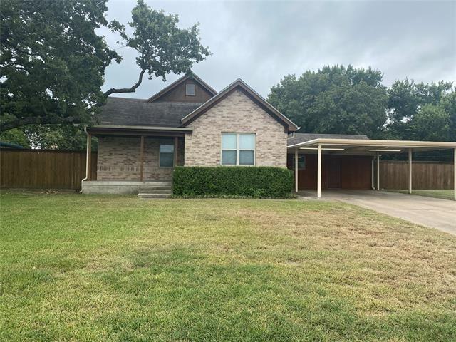 121 Walnut Creek Drive, Azle, TX 76020 - #: 14650074