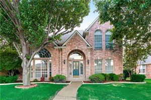 Photo of 2909 Copper Ridge Drive, Plano, TX 75093 (MLS # 14007075)
