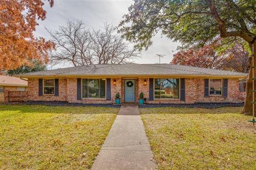Photo of 2412 Westridge Drive, Plano, TX 75075 (MLS # 14237075)