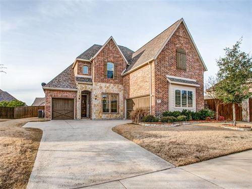 Photo of 305 Crestbrook Drive, Rockwall, TX 75087 (MLS # 14268075)