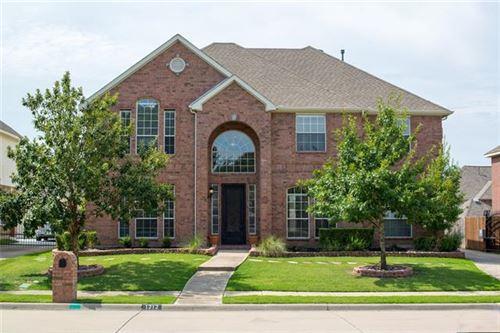 Photo of 1212 Clear Springs Drive, Keller, TX 76248 (MLS # 14381075)